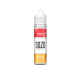 Sqzd 0mg 50ml Shortfill (70VG/30PG)