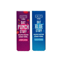 20mg Dat Stuff by Dr Vapes 10ml Nic Salt (50VG/50PG)