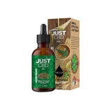 Just CBD Hemp Seed Oil 550mg CBD 30ml