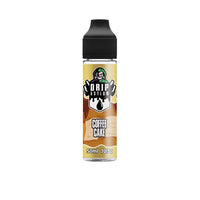 Drip Asylum by QCig 50ml Short fill 0mg (70VG/30PG)