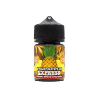 Orange County CBD Cali Range 2500mg CBD 50ml E-liquid (60VG/40PG)