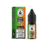 18mg Juice N' Power 10ml E-Liquid (50VG/50PG)