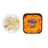 Purple Dabz CBD 1000mg CBD Crumble - DO-SI-DOS