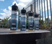 Vapertrails Classics Virgin 50ML