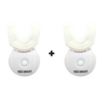 Twin Pack (x2 Whitening Kits)