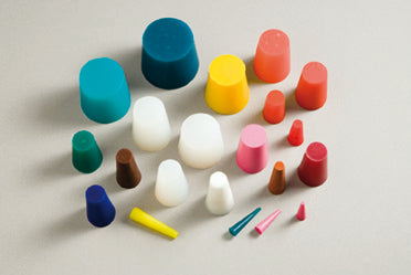 Ph silicone plugs