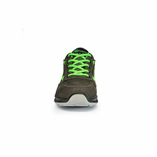 SCARPE ANTINFORTUNISTICA UPOWER RED LION YODA S3 CI SRC U-Power IDROREPELLE