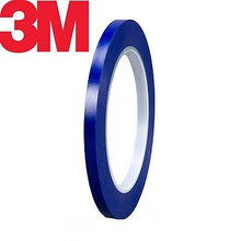 3M NASTRO CON FILM VINILICO 471 9.52 mm x 33 mt  VINIL TAPE