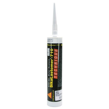 SIKA LASTOMER 710 NERO 300 ML TECHNIQUE SIGILLANTE BUTILICO MONOCOMPONENTE