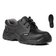 SAFETY SHOES COVER GUARD AGATE 2 S3 SRC LOW STEEL TOE