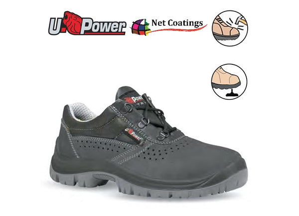 SCARPE ANTINFORTUNISTICHE U POWER MOVIDA S1P SRC UPOWER