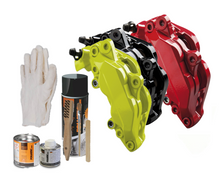 FOLIATEC Paint Kit High Temperature Brake Calipers Choice of Colors Auto Tuning