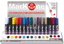 PROFESSIONAL ENAMEL RAL PAINT MARKER