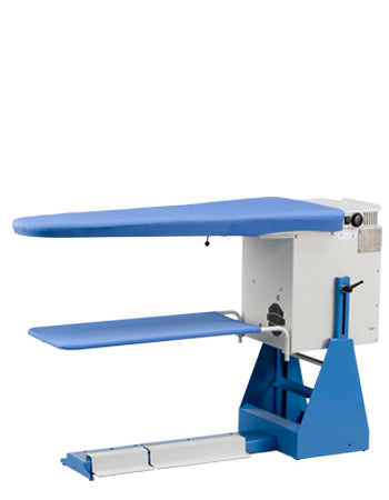 Lineablu suction / blowing table without boiler
