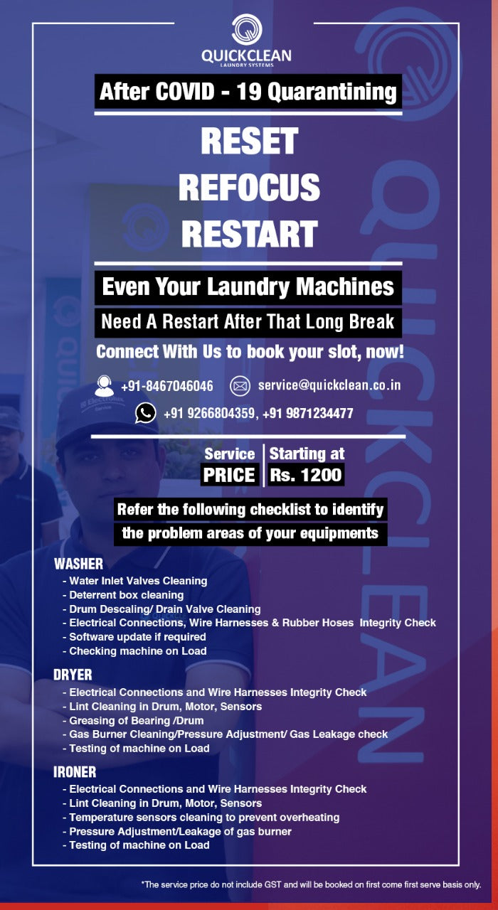 Restart Refresh Maintenance  Package - Per Machine