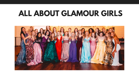 All About Glamour Girls
