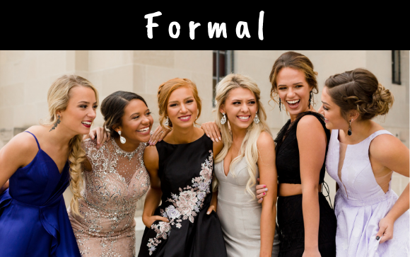 Formal Dresses Indiana