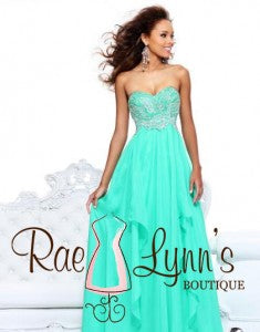 4deda886307 Top 5 Things to Remember When Buying Your 2013 Prom Dress