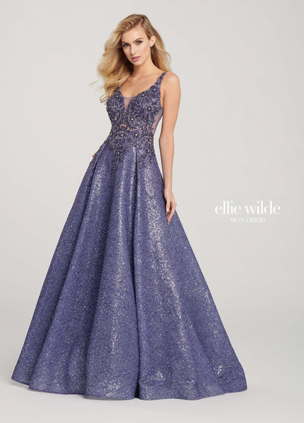Lace with Sequin Spring 2019
