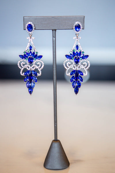 Brielle- Butterfly Decorative Earring