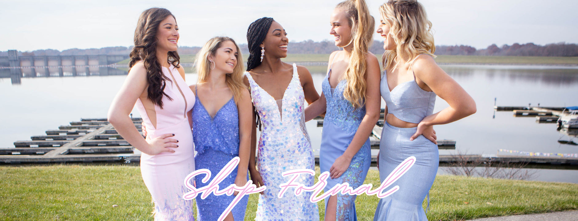 RaeLynn's Boutique Prom 2018 Dresses