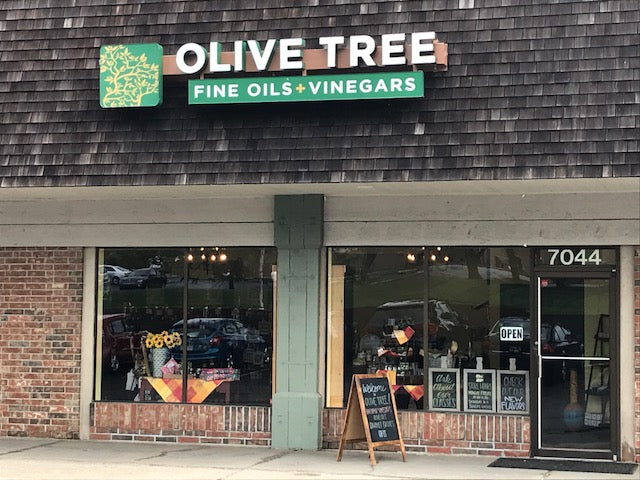 Olive Tree Relocates News Release