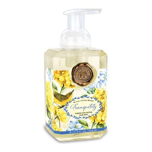 Foaming Hand Soap - Tranquility