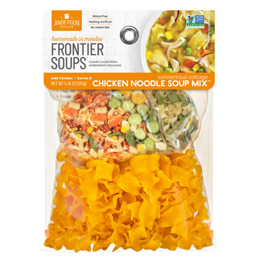 Soup Mix - Chicken Noodle Soup