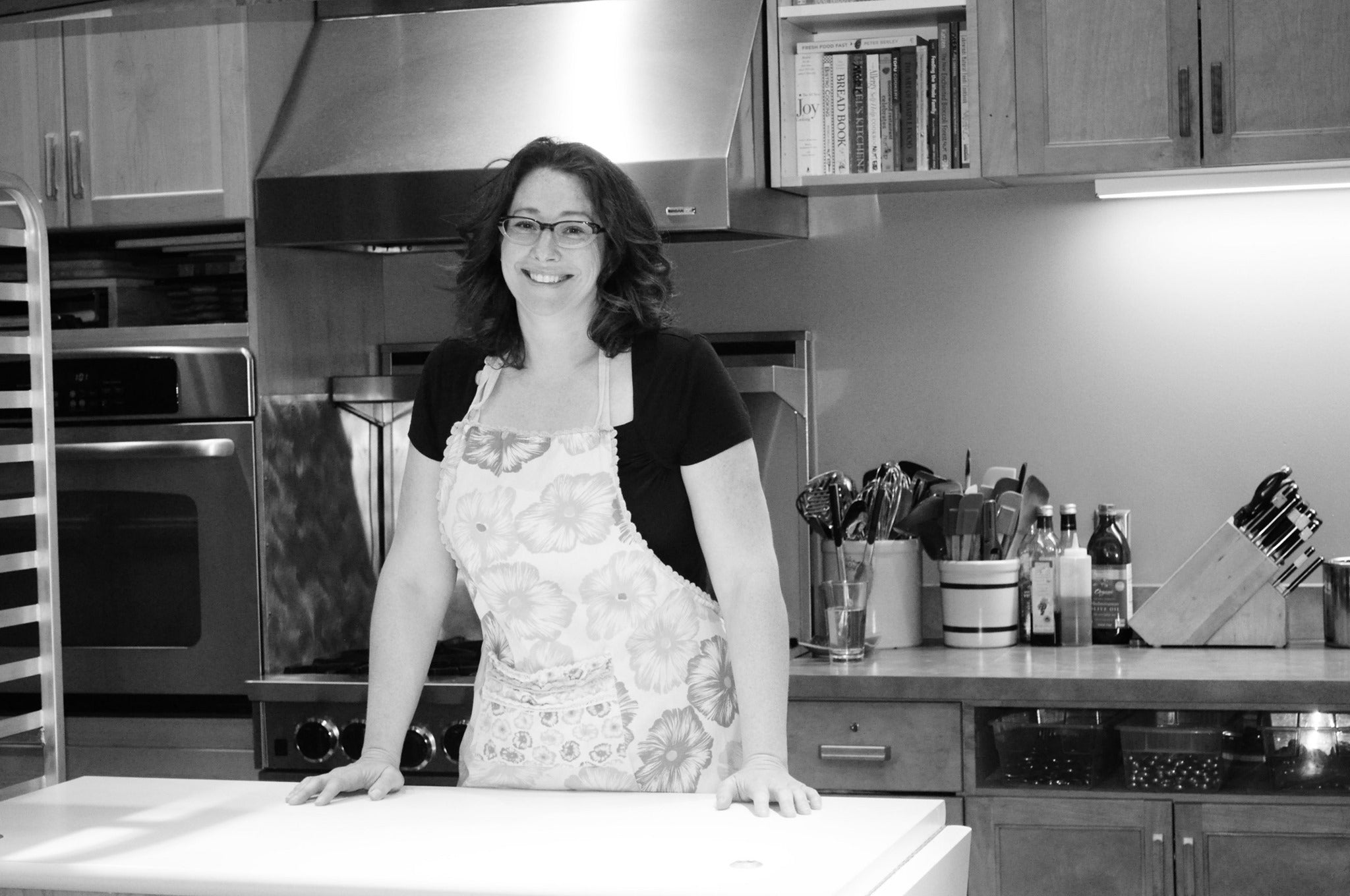 Online Class - Vegetarian Cooking with Chef Raven Naramore