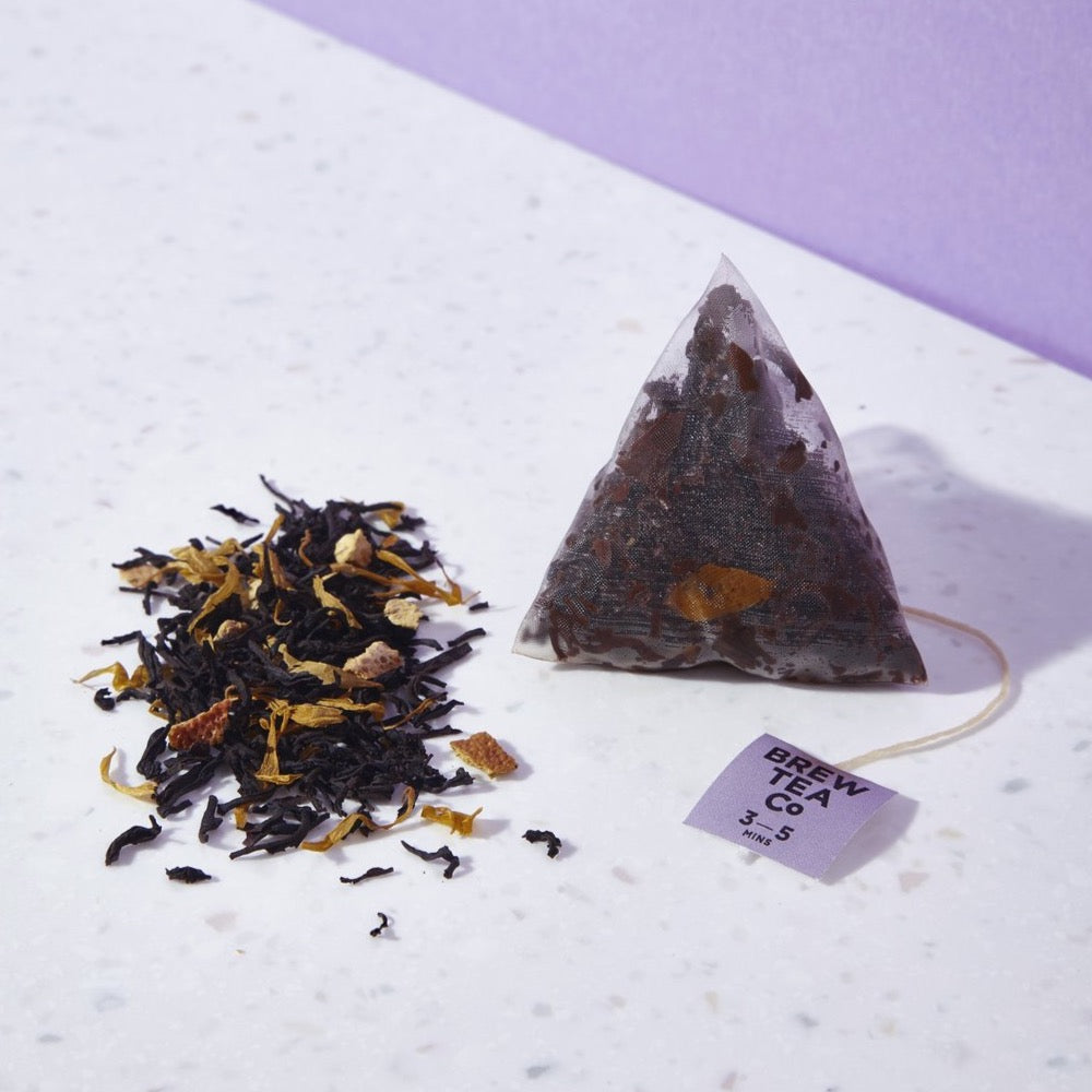 Early Grey Tea  – 20 Bags