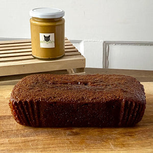 Ginger Loaf — Whole
