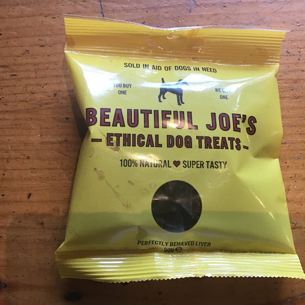 Ethical Dog Treats