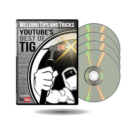 YouTube's Best of TIG DVD Set