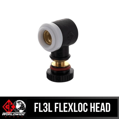 * CK Worldwide | FL3L FlexLoc™ Head - Gas Cooled or Water Cooled - Convert your FL230 into a FL250