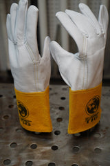 Weldmonger® TIG Welding Gloves-Weldmonger Store (USA)