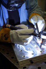 Weldmonger® TIG Welding Gloves