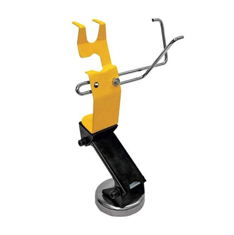 Strong Hand Tools - MRT200 Ready Rest Magnetic TIG Torch Holder w/ Cable Hanger (Adjustable Height)