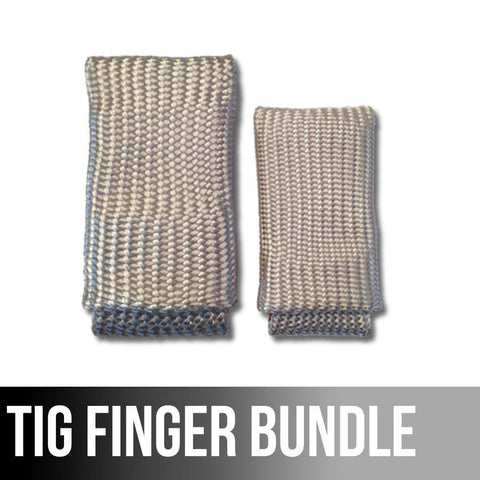 Tig Finger® Original Heat Shield Bundle