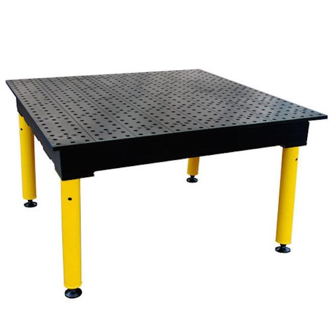 * Stronghand BuildPro® MAX 4' x 4' Welding Table