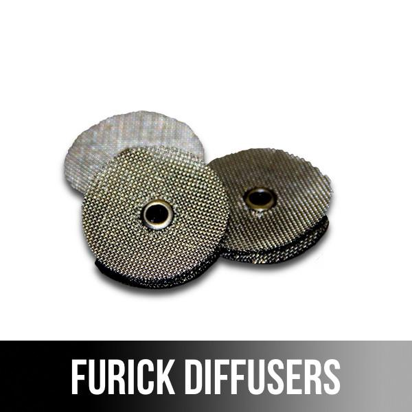 Furick Diffusers (3-Pack)-Weldmonger Store (USA)