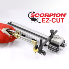 "* Scorpion EZ-Cut - Complete 15"" Cut Assembly-Weldmonger Store (USA)"