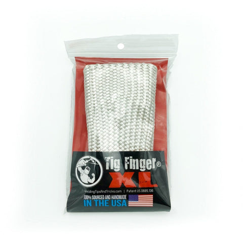 Tig Finger XL™ Heat Shield