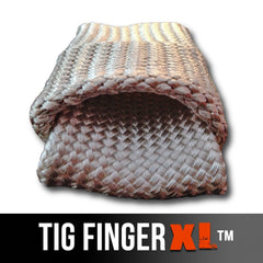 Tig Finger® XL Original Heat Shield | Weldmonger