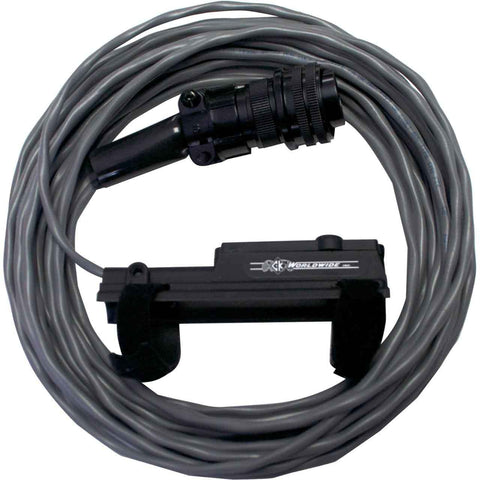 *CK Worldwide | CK ESCV25-L6 Velcro Switch 26.5' for Lincoln 6 Pin