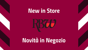 New Products in store: RBW Wines