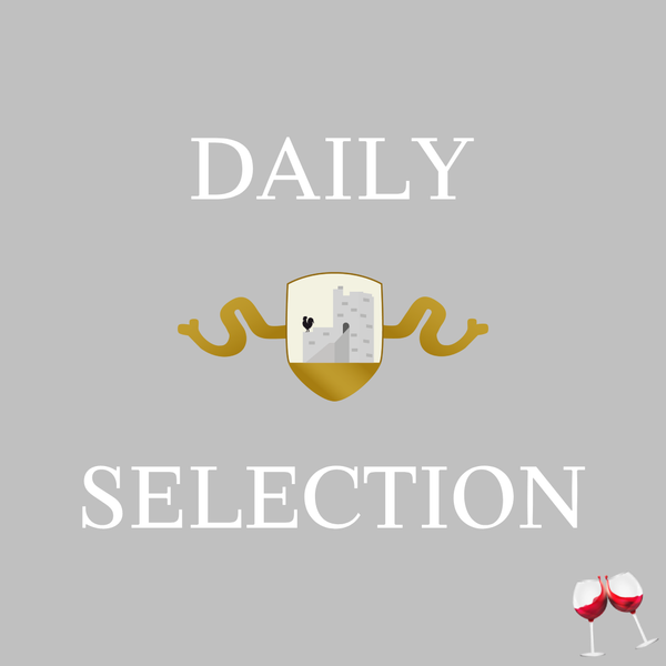 "SELEZIONE ""DAILY SELECTION"""