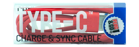 3' Type-C Cable