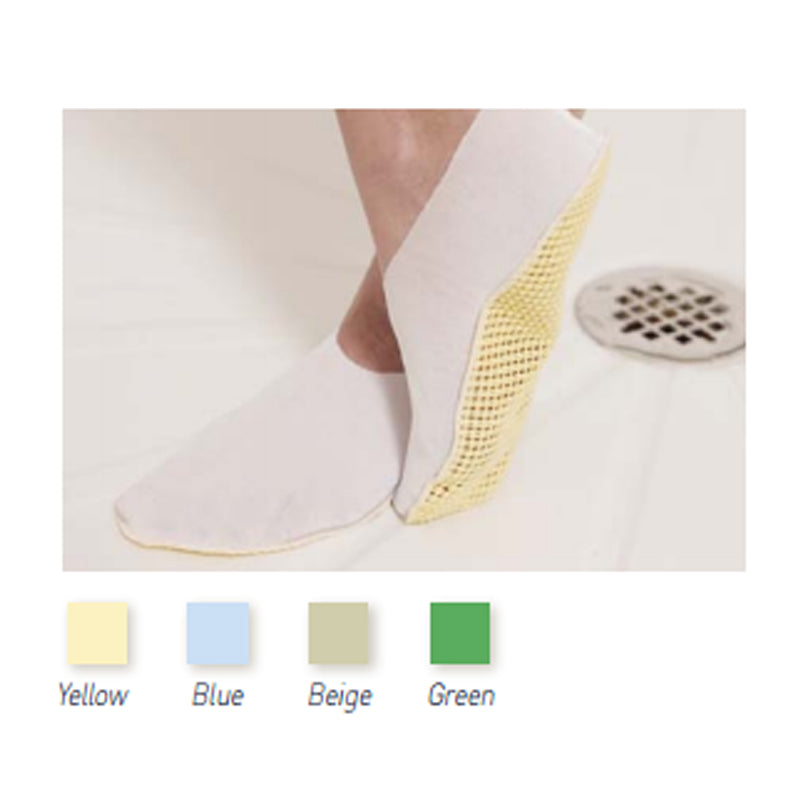 ALBA SHOWER STEPS™ SLIPPERS