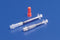 CARDINAL HEALTH MONOJECT™ INSULIN SAFETY SYRINGES