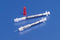 CARDINAL HEALTH MONOJECT™ TUBERCULIN SAFETY SYRINGES